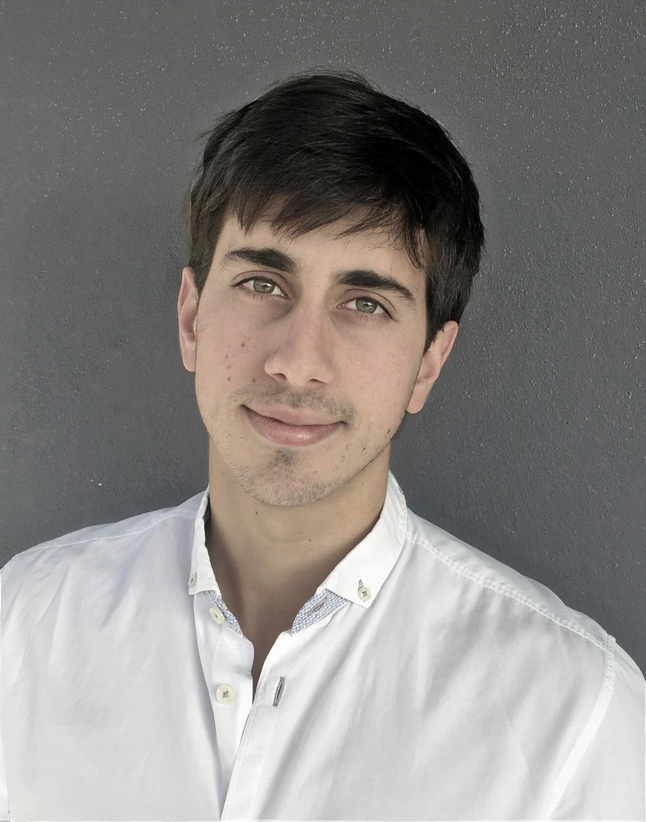 Consultor SEO en Girona y de marketing digital Josep Deulofeu