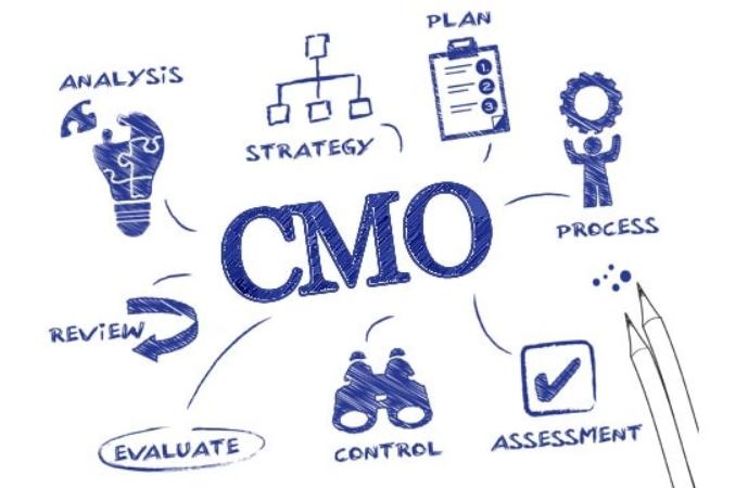 Responsabilidades de un CMO