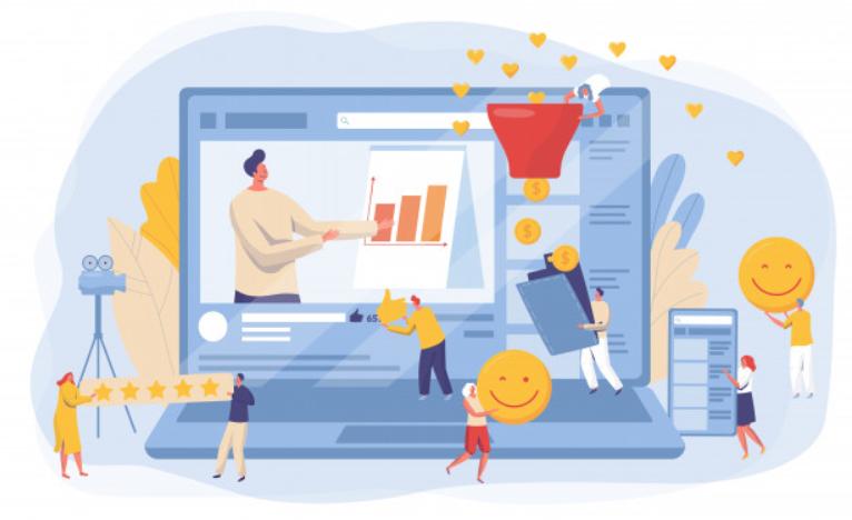 Estrategia de marketing y negocio