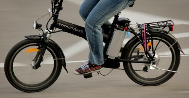 Bicicletas eléctricas caso práctico SEO
