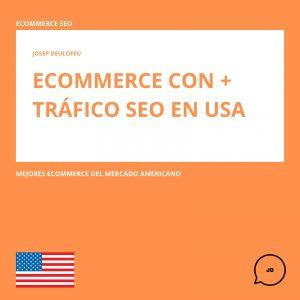estudio ecommerce con más tráfico
