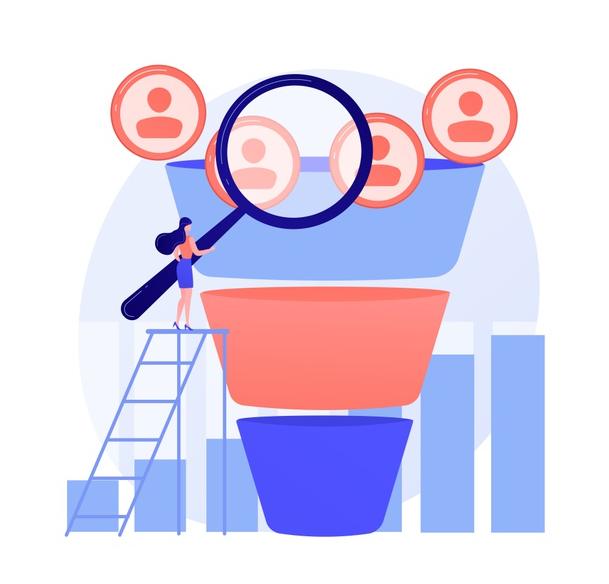 objetivos de conversión a crear para Google Analytics en eCommerce