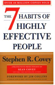 7 hábitos de las personas altamente efectivas resumen